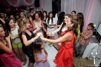 Acqualina Hotel Bat-Mitzvah DJ, Sunny Isles Beach, Florida (18)