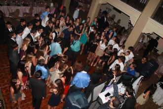 Quinceañera Celebration!