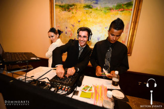 Bar-Mitzvah DJ in Boca Raton, Florida, The Polo Club (7)