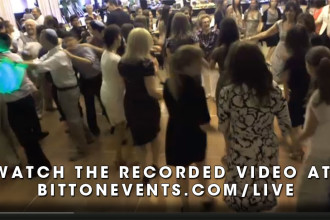 Watch The Bar-Mitzvah LIVE Online