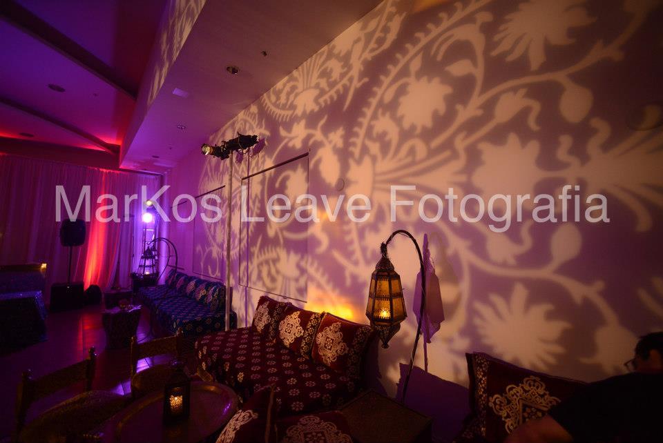 Berberisca Henna DJ in Aventura, Florida, Beit David Highland Lakes Shul (31)