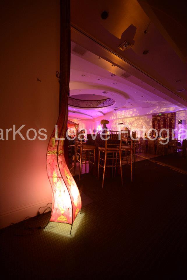 Berberisca Henna DJ in Aventura, Florida, Beit David Highland Lakes Shul (57)