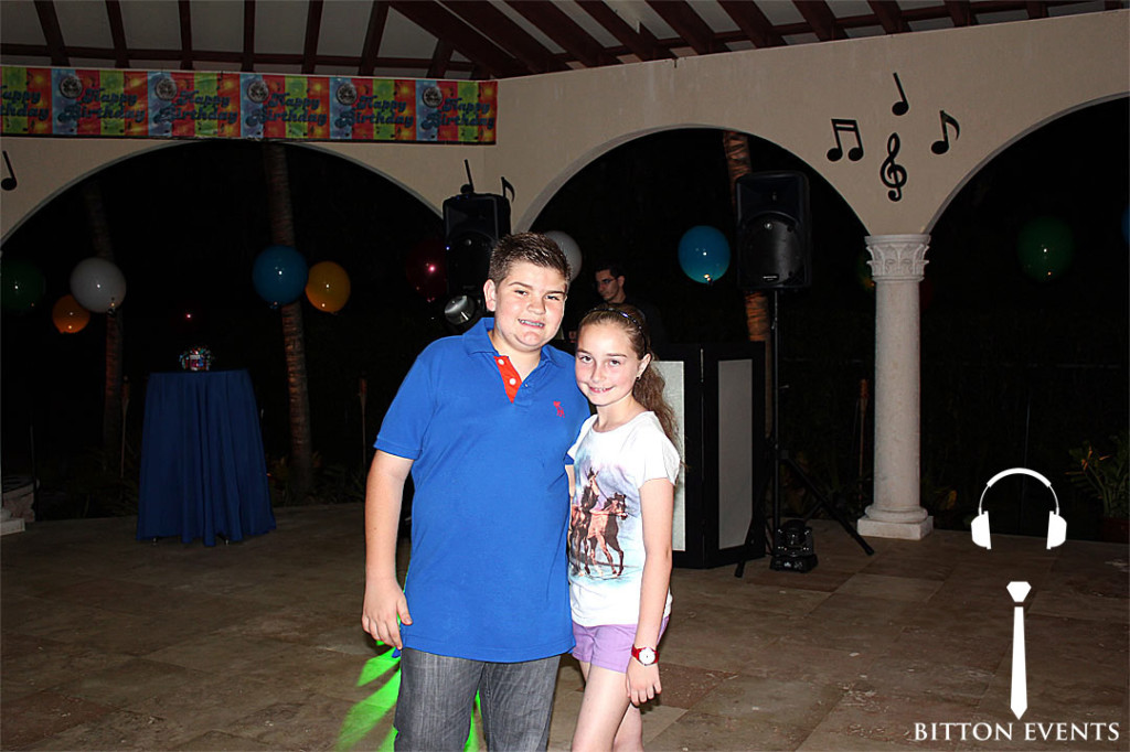 Childrens Party Birthday DJ Entertainment in Coral Gables, Florida (1)