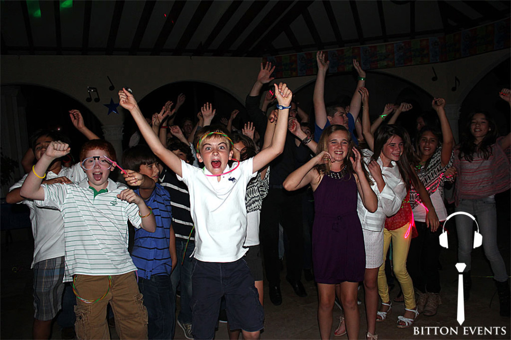 Childrens Party Birthday DJ Entertainment in Coral Gables, Florida (10)