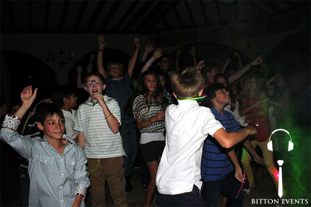 Childrens Party Birthday DJ Entertainment in Coral Gables, Florida (11)