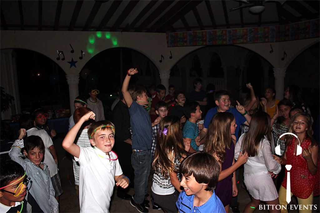 Childrens Party Birthday DJ Entertainment in Coral Gables, Florida (12)