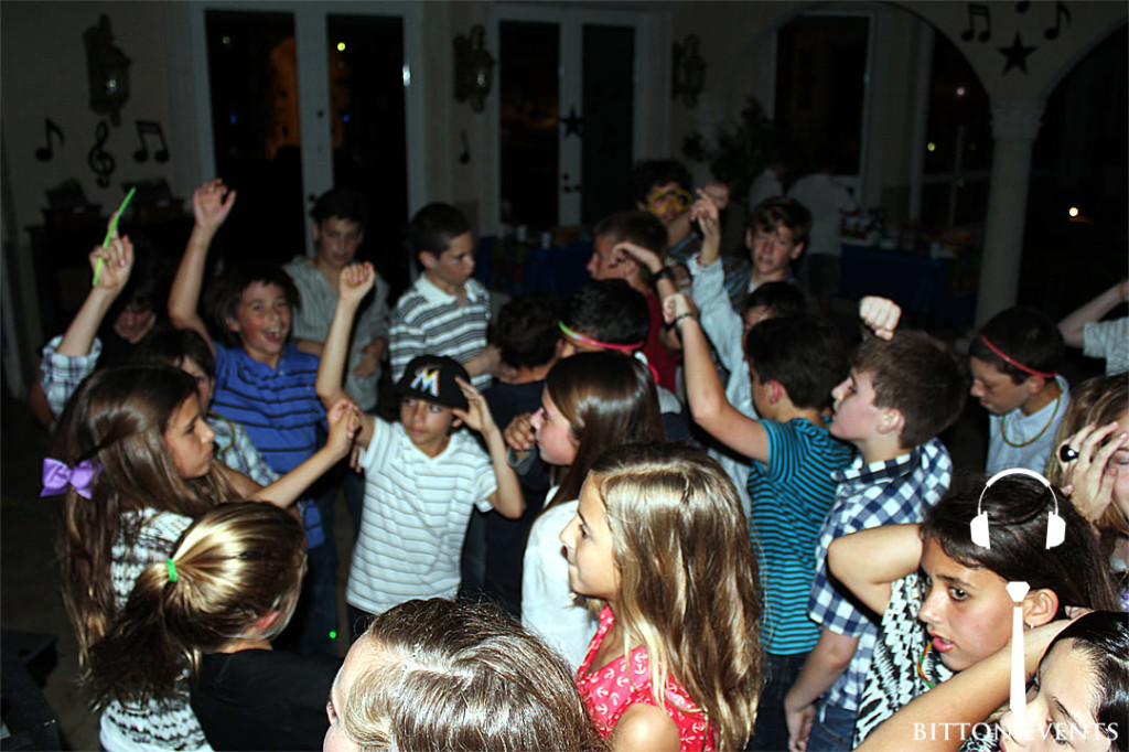 Childrens Party Birthday DJ Entertainment in Coral Gables, Florida (15)