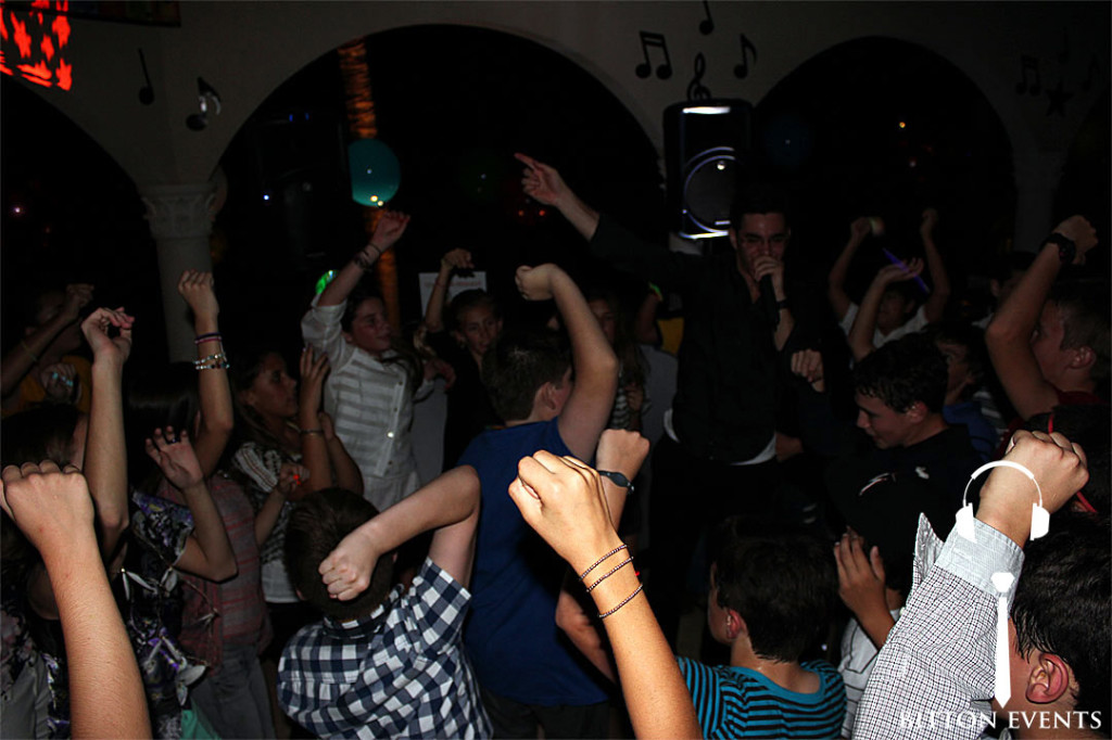 Childrens Party Birthday DJ Entertainment in Coral Gables, Florida (16)