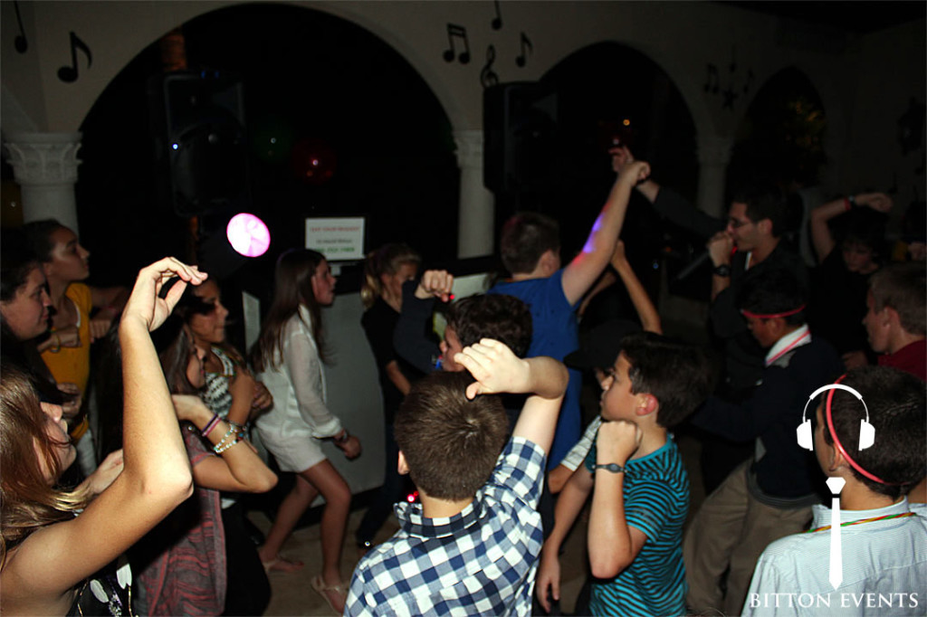 Childrens Party Birthday DJ Entertainment in Coral Gables, Florida (19)