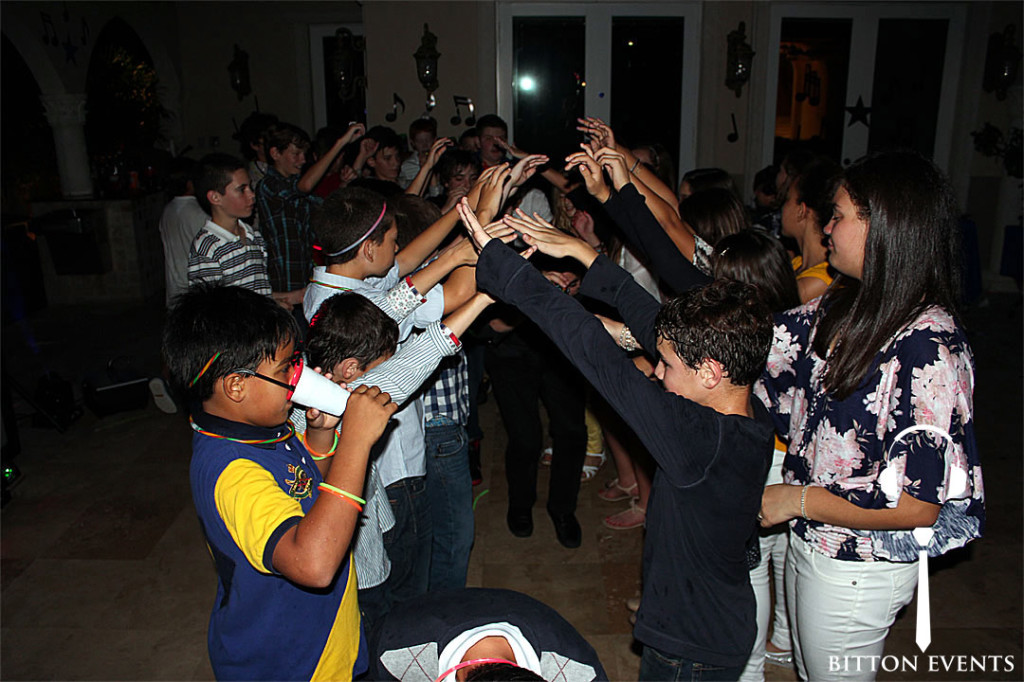 Childrens Party Birthday DJ Entertainment in Coral Gables, Florida (20)