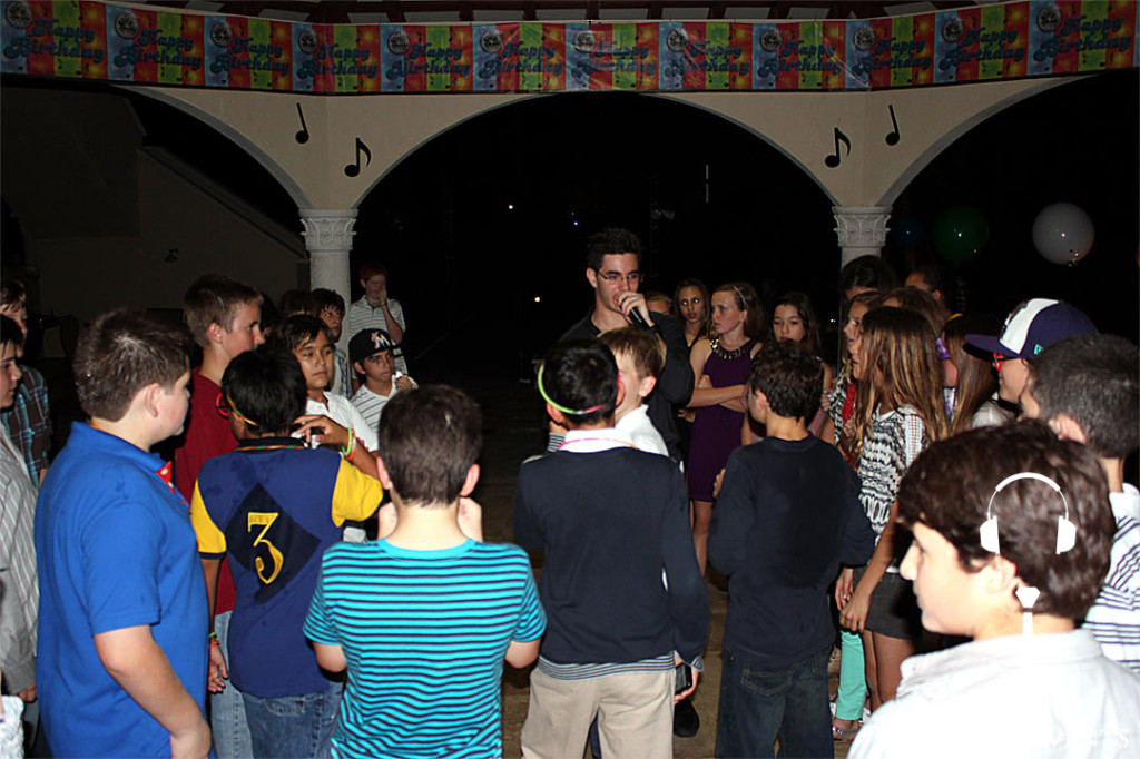 Childrens Party Birthday DJ Entertainment in Coral Gables, Florida (23)