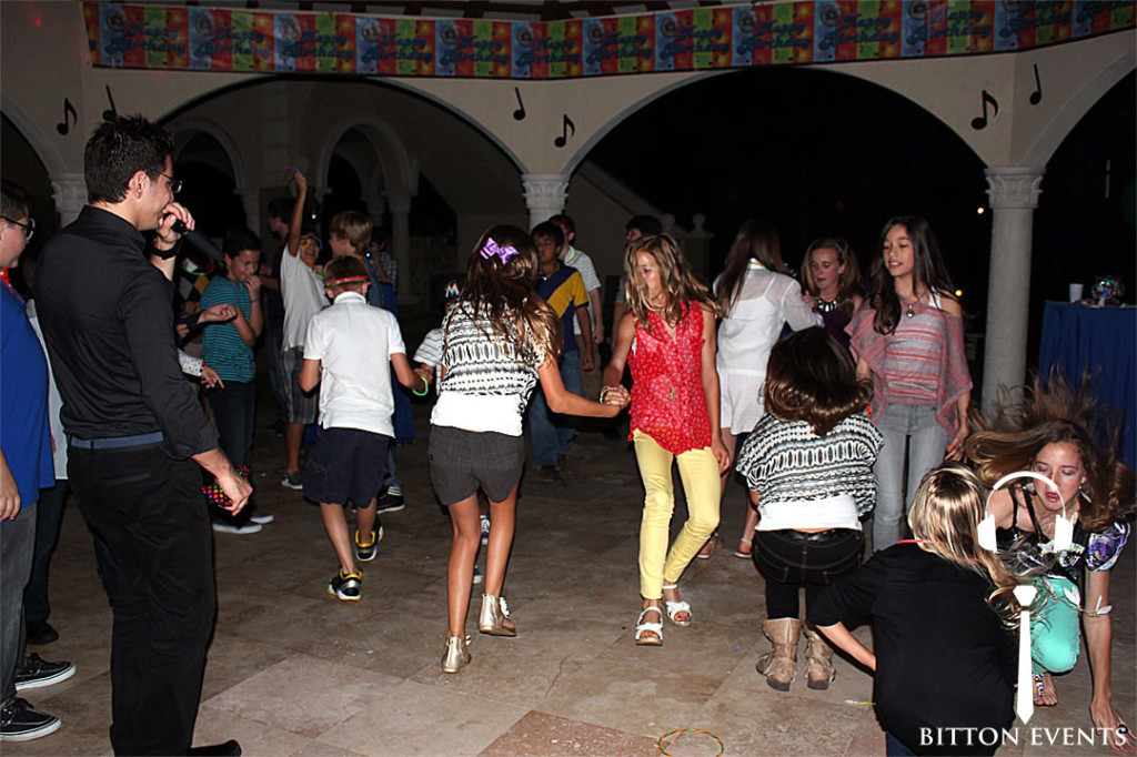 Childrens Party Birthday DJ Entertainment in Coral Gables, Florida (3)