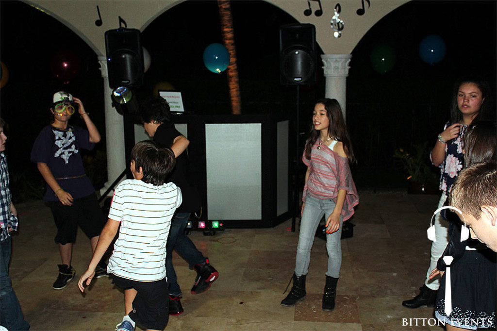 Childrens Party Birthday DJ Entertainment in Coral Gables, Florida (30)
