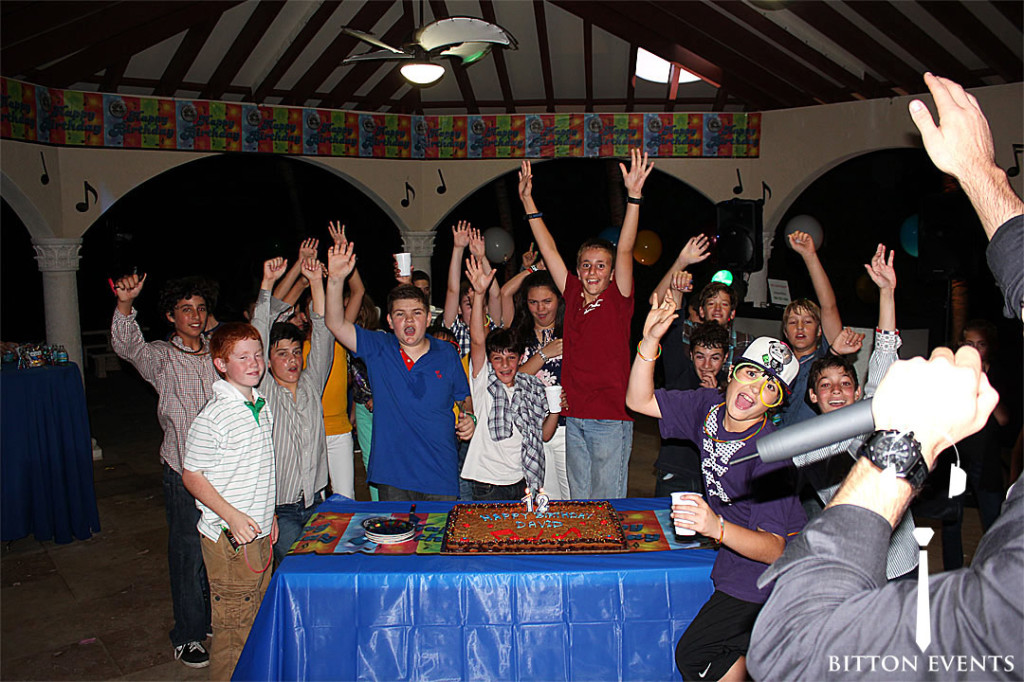 Childrens Party Birthday DJ Entertainment in Coral Gables, Florida (32)