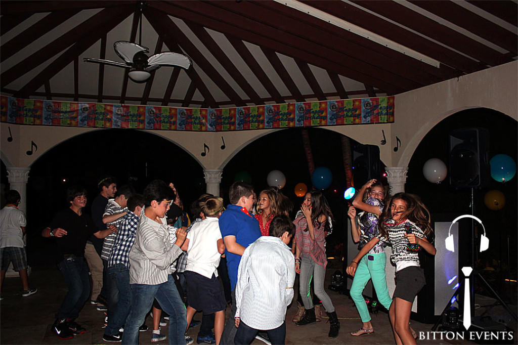 Childrens Party Birthday DJ Entertainment in Coral Gables, Florida (5)