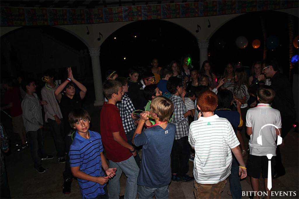 Childrens Party Birthday DJ Entertainment in Coral Gables, Florida (7)