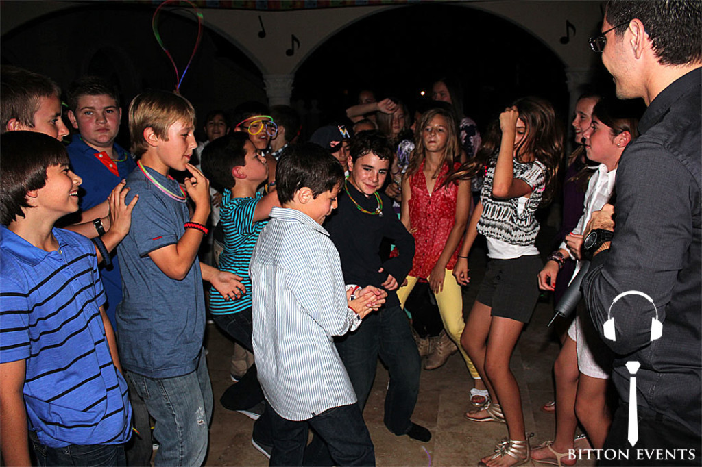 Childrens Party Birthday DJ Entertainment in Coral Gables, Florida (8)