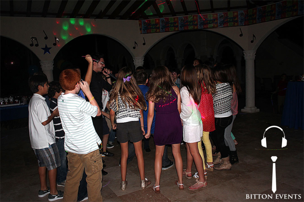 Childrens Party Birthday DJ Entertainment in Coral Gables, Florida (9)