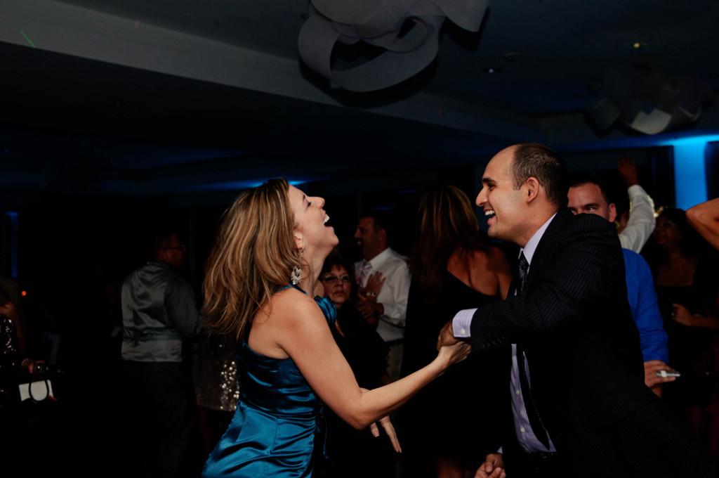 Wedding DJ at B Ocean Hotel, Fort Lauderdale, Florida (11)