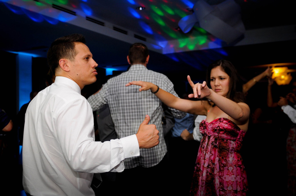 Wedding DJ at B Ocean Hotel, Fort Lauderdale, Florida (12)