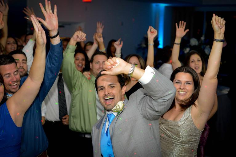Wedding DJ at B Ocean Hotel, Fort Lauderdale, Florida (5)
