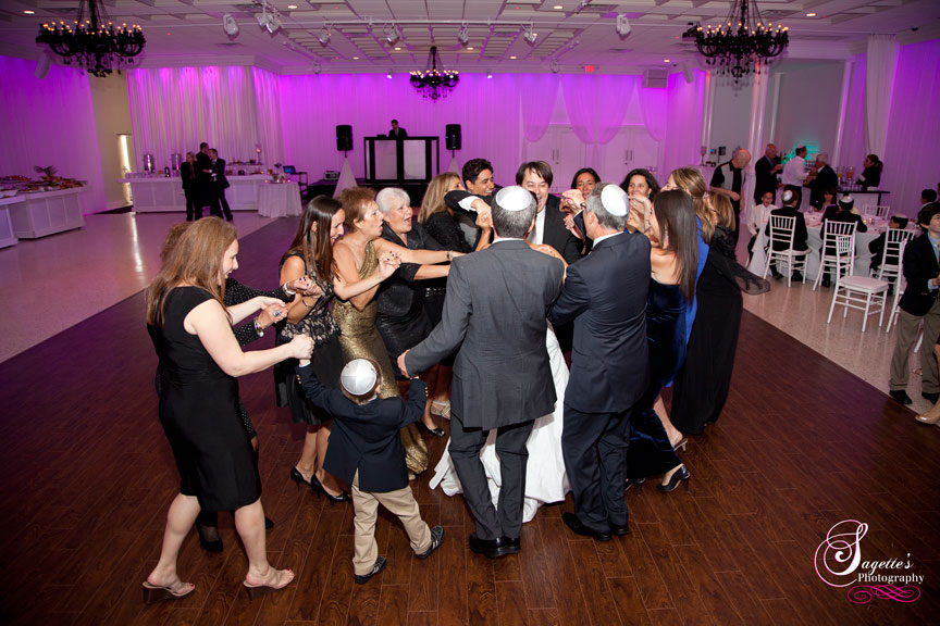 Wedding DJ at SOHO Catering and Events in Hollywood, Florida (2)