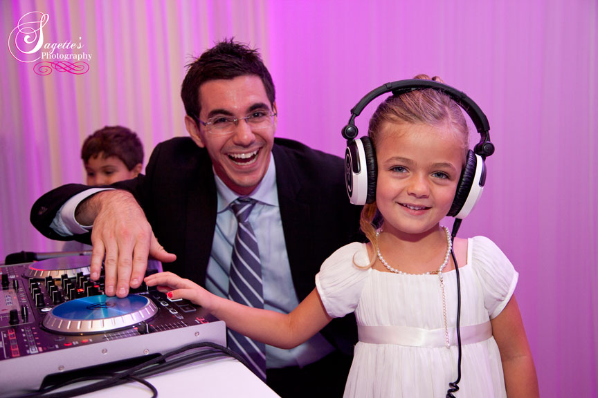 Wedding DJ at SOHO Catering and Events in Hollywood, Florida (6)
