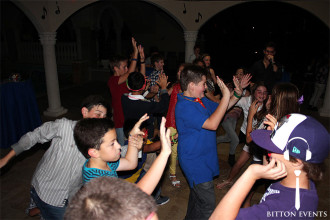 Childrens Party Birthday DJ Entertainment in Coral Gables, Florida (26)
