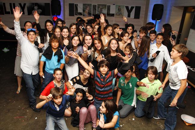 Lily Bat-Mitzvah DJ Cine Citta Bal Harbour (22)