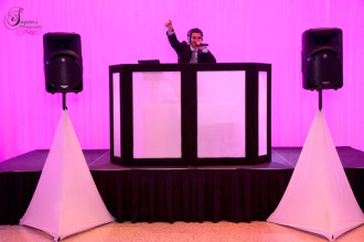 Wedding DJ at SOHO Catering and Events in Hollywood, Florida (9)