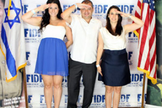 FIDF Annual Corporate White Party