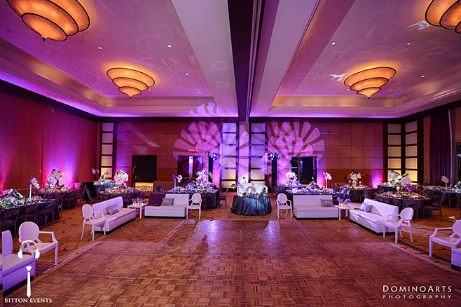 Mandarin Oriental Hotel Wedding Miami Brickell Florida (12)
