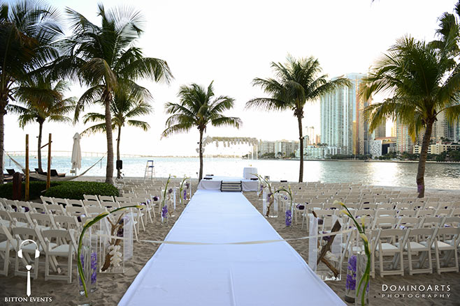 Mandarin Oriental Hotel Wedding Miami Brickell Florida (3)