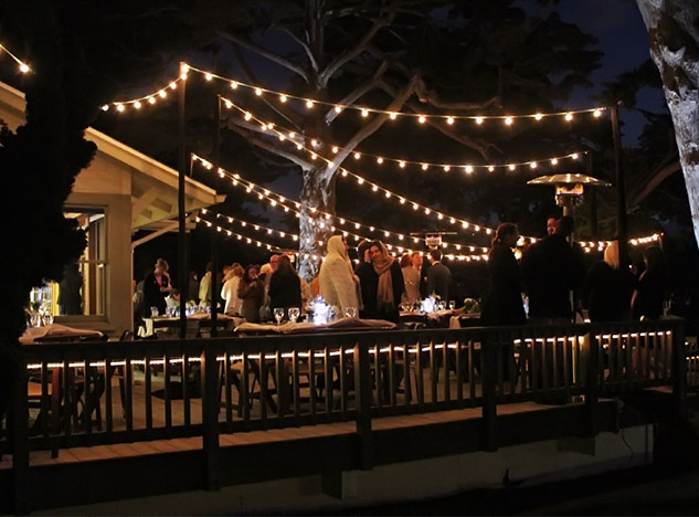 Bitton events dj lighting planning entertainment in florida bistro string lighting rental in miami florida aloadofball