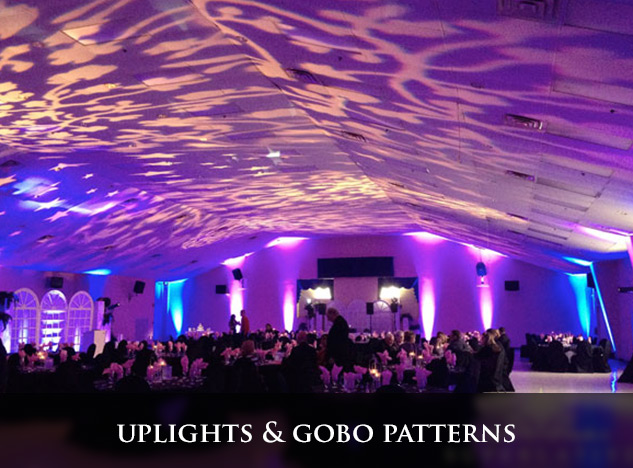 Gobo Patterns in Miami Florida