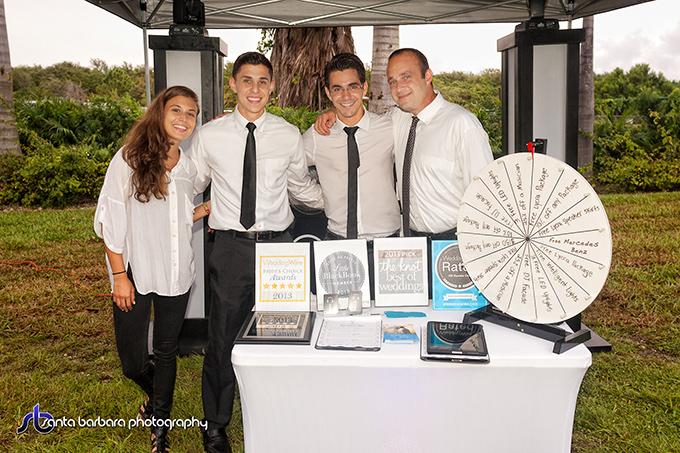 Event Management Wedding Planning Internship Miami Florida (1)