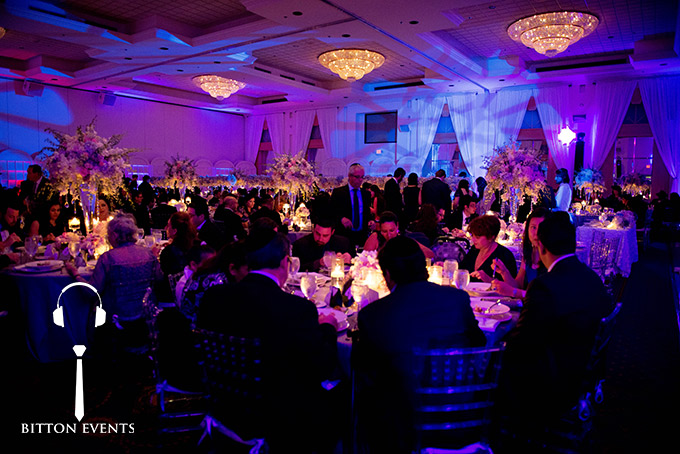 Aventura Turnberry Jewish Center Wedding Pictures
