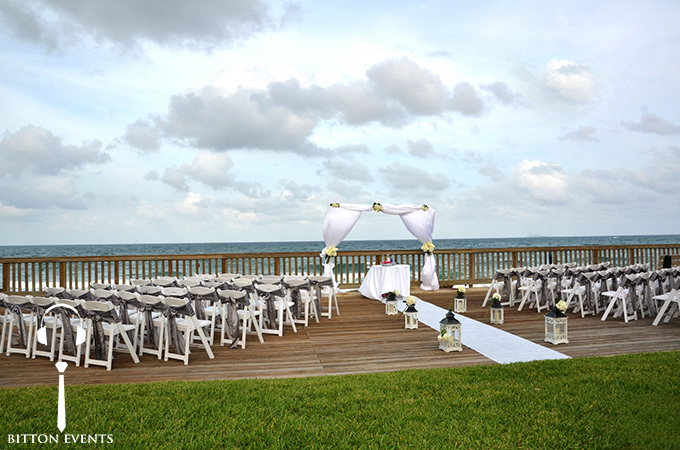 Embassy Suites Deerfield Beach Fl Wedding