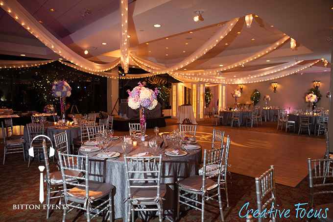 Jacaranda Golf Country Club Fort Lauderdale Wedding Pictures