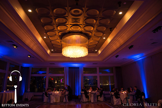 Rusty Pelican Restaurant Miami Wedding Pictures