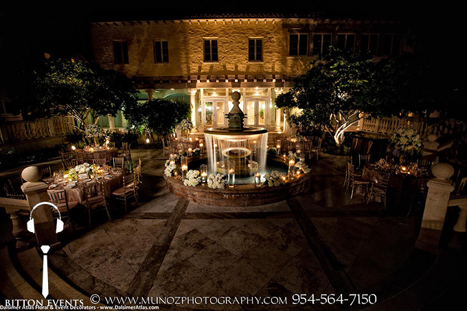 The Addison Boca Raton Wedding Pictures