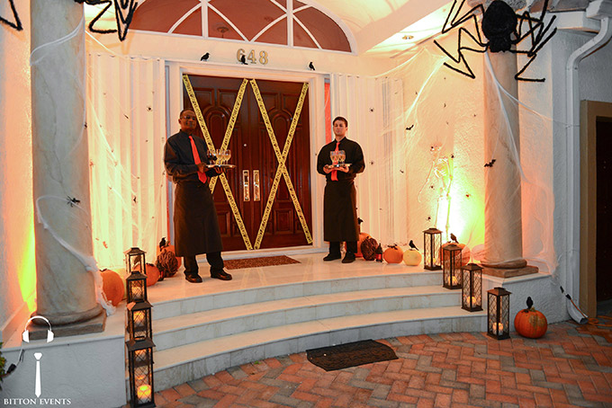 Bitton Events Halloween Production Golden Beach (1)