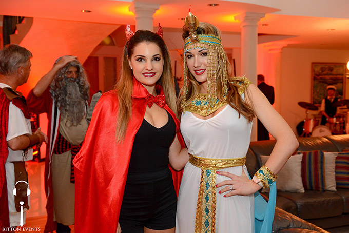 Bitton Events Halloween Production Golden Beach (11)