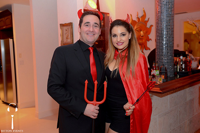Bitton Events Halloween Production Golden Beach (12)