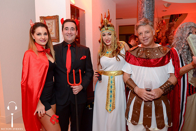 Bitton Events Halloween Production Golden Beach (17)