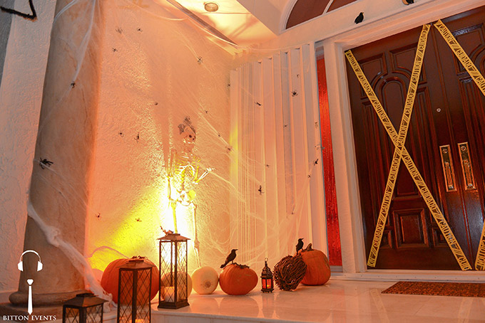 Bitton Events Halloween Production Golden Beach (2)