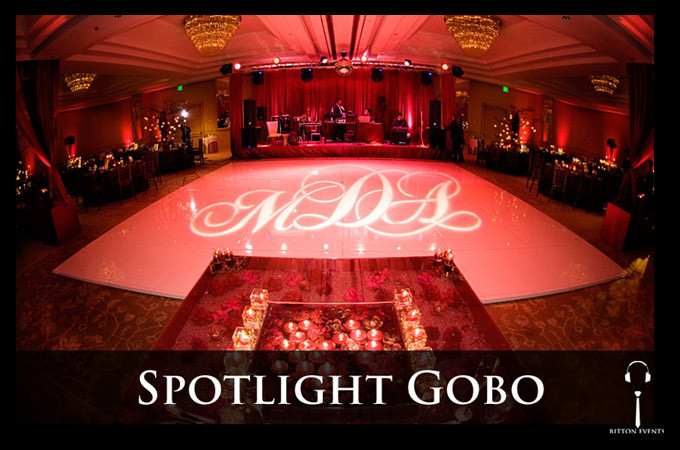 BittonEvents.com-07-Spotlight-Gobo