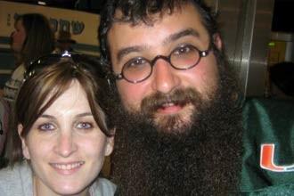 Rabbi Mendy & Henchi Fellig's Mitzvah