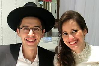 Nathalie & Yosef (Testimonial)