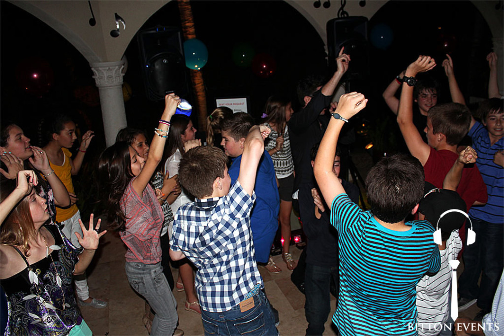Childrens Party Birthday DJ Entertainment in Coral Gables, Florida (17)